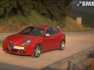 Video test Alfa Romeo Giulietta