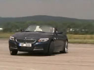 Test BMW Z4 sDrive35i