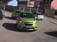 Video test Chevrolet Spark