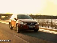 Test Volvo CX 60