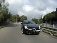 Video test Alfa Romeo Giulietta 2.0 JTD