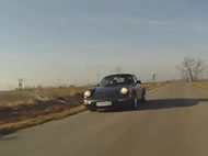 Video test Porsche 911 Carrera 4 (964)