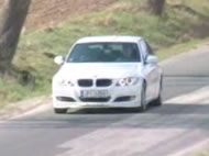 Test BMW Alpina D3 Biturbo