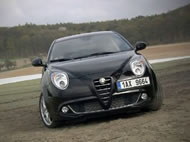 Video test Alfa Romeo Mito 1,4 T