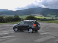 Video test Opel Antara
