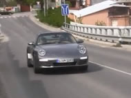 Video test Porsche 911 Carrera