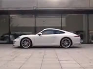 Video test Porsche 911 Carrera S