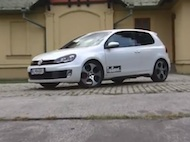 Test Volkswagen Golf GTi