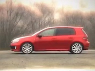 Test VW Golf GTI vs VW Golf R
