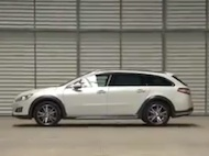 Test Peugeot 508 RXH Allure