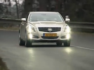 Video test Cadillac ATS 2,0T V4 AWD