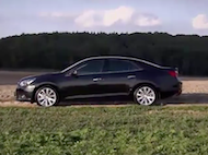 Video test Chevrolet Malibu 2.0 CRDI