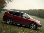 Test Honda CR-V 2,2 i-DTEC 4x4