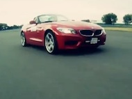 Video test BMW Z4 sDrive 2.8i