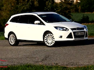 Test Ford B-Max 1.0 EcoBoost