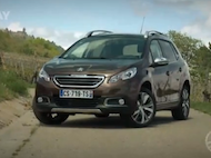 Video test Peugeot 2008 1.2 16V VTi