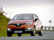 Test Renault Captur 1.2 TCe