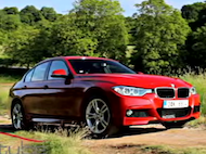 Test BMW 330d xDrive