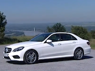 Test Mercedes-Benz E 350 CDI 4 MATIC