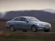 Test Mercedes E 200 NGT BlueEFFICIENCY