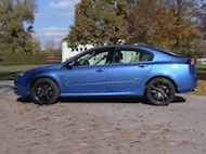 Video test Renault Laguna 2 0 dCi