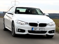 Video test BMW 435i Coupe