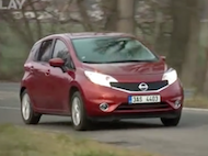 Test Nissan Note 1.5 dCi