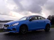 Video test Volvo S60 Polestar Edition