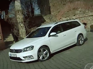 Video test VW Passat Variant 2.0 TDI R-Line