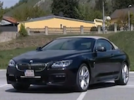 Video test BMW 640i Cabrio
