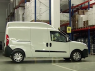 Video test Fiat Doblo Cargo Maxi XL 1.6 MJET
