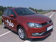 Video test Volkswagen Polo