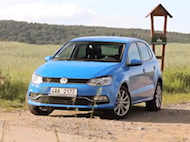 Video test Volkswagen Polo 1.2 TSI