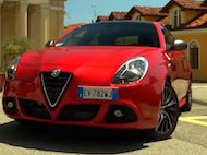 Video test Alfa Romeo Giulietta QV 1.75 Turbo