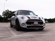 Video test Mini Cooper S