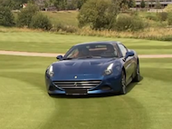 Video test Ferrari vs. Aston Martin vs. Bentley Continental