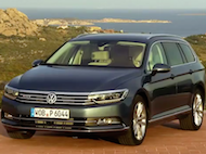 Video test Volkswagen Passat 2.0 TDI BiTurbo