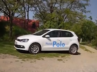 Video test VW Polo 1.2 TSI BlueMotion