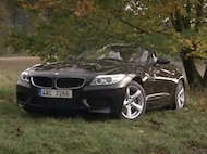 Video test BMW Z4 sDrive28i AT