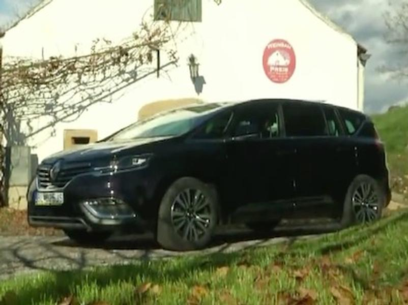 Video test Renault Espace TCe 200