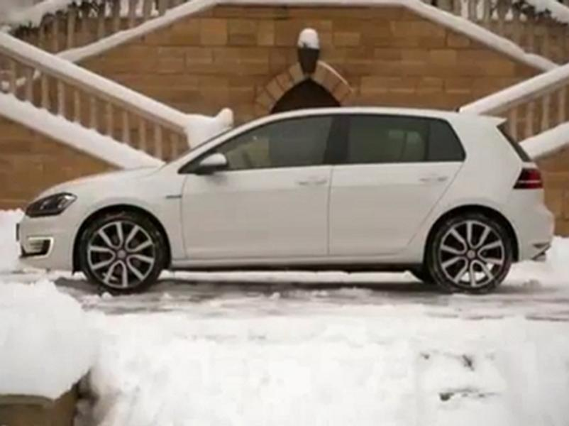 Test Volkswagen Golf GTE