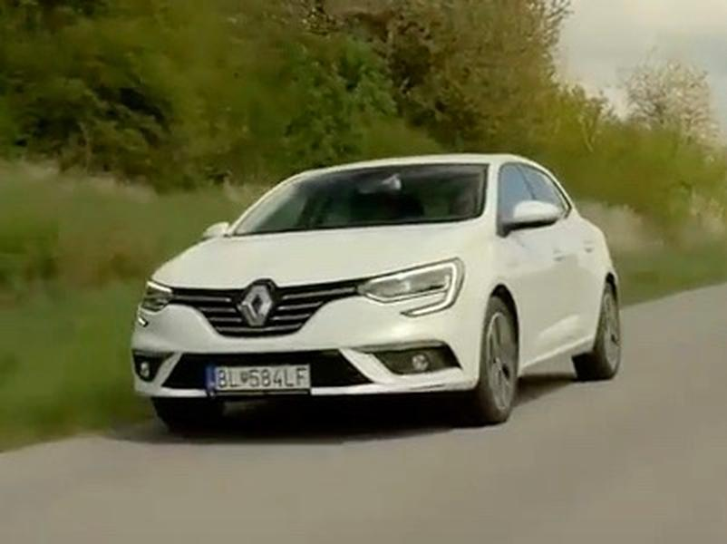 Video test Renault Megane 1.5 dCI vs Opel Astra 1.6 CDTI