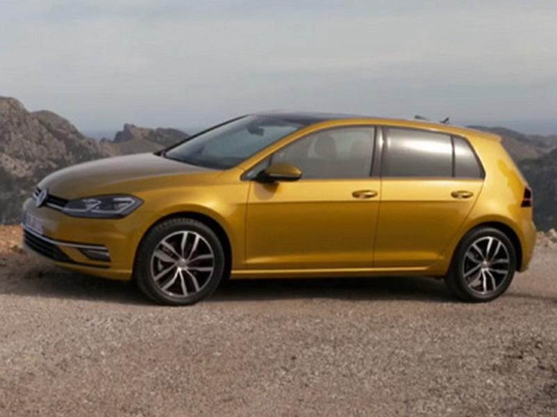 Video test Volkswagen Golf 2.0 TDI