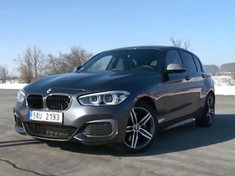 Test BMW M140i XDrive