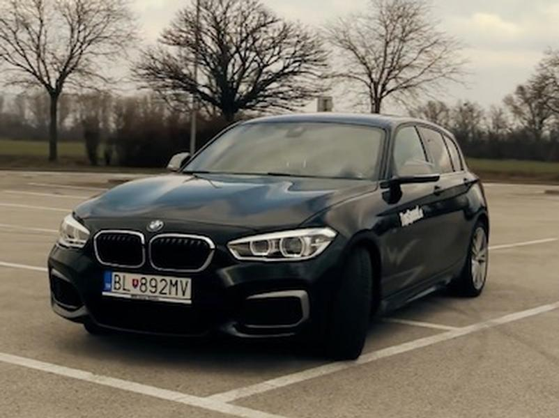 Video test BMW M140i xDrive