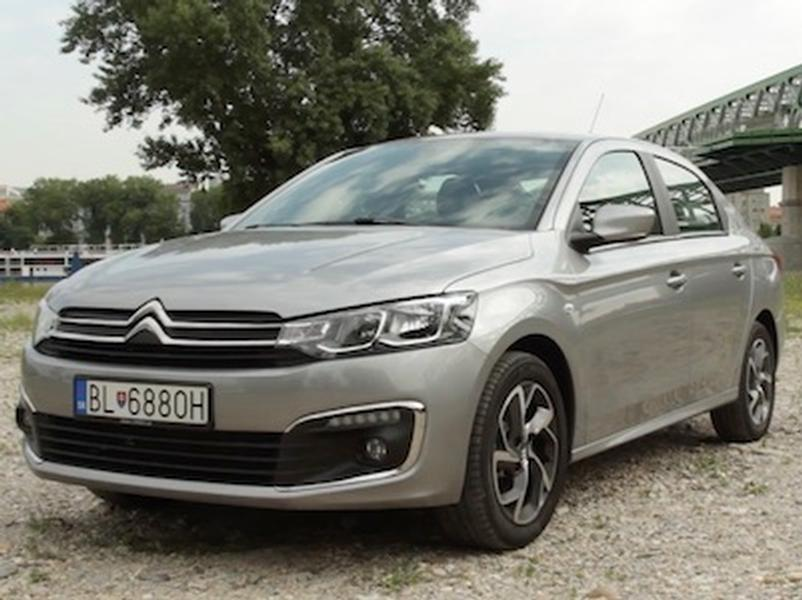 Video test Citroën C-Elysée vs Peugeot 301