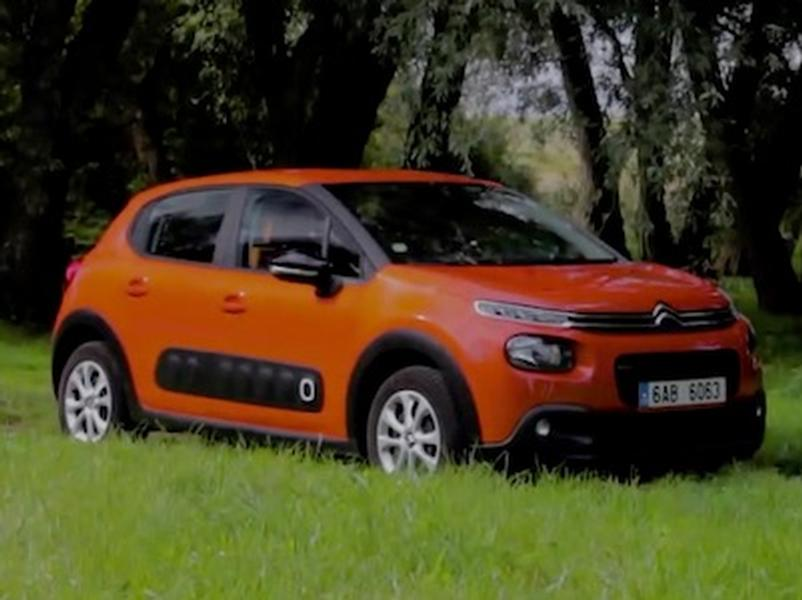 Video test Citroën C3 1.2 PureTech