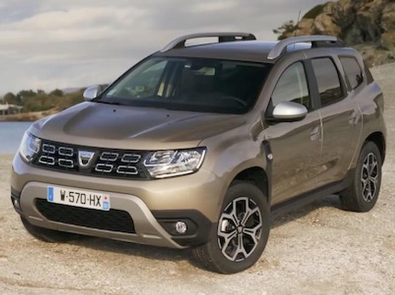 Video test Dacia Duster 1.2 TCe