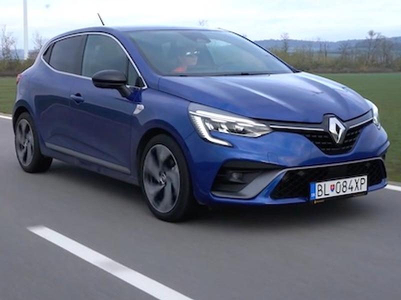 Video test Renault Clio 1.0 TCe